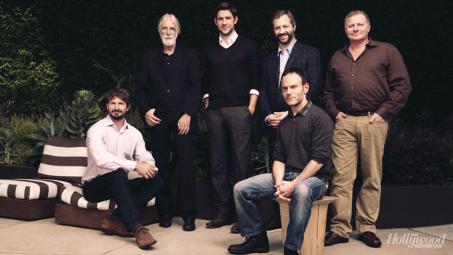 Ism Watch The Hollywood Reporter, Thr Round Table