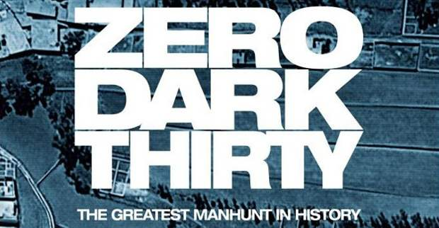 Miraculous Zero Dark Thirty Scores Number 1 At Box Office Sonys Co Download Free Architecture Designs Licukmadebymaigaardcom