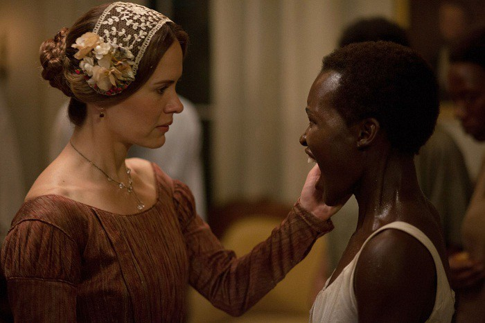The Women of 12 Years a Slave | Women and Hollywood