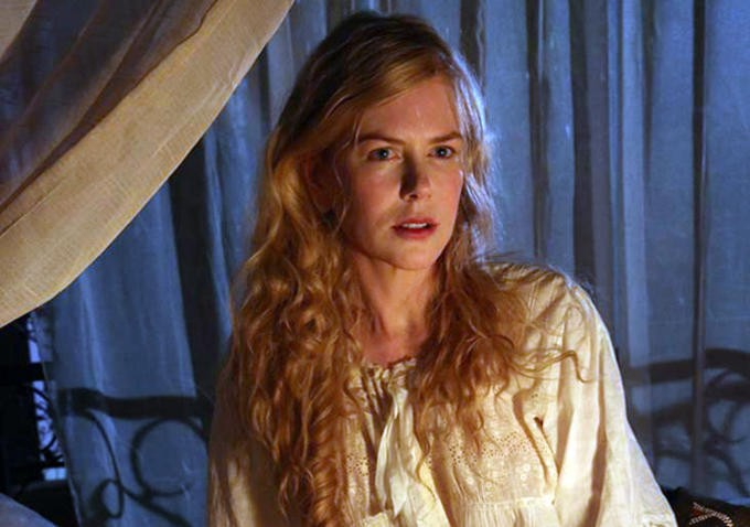 Nicole Kidman May Join Wonder Woman as Amazon Warrior