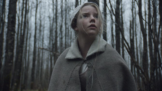 Trailer Watch: A Young Woman is Accused of Witchcraft in Sundance