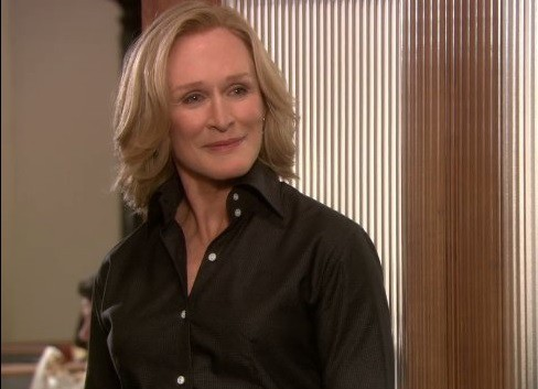 Glenn Close To Star In Film Adaptation Of Meg Wolitzers The Wife
