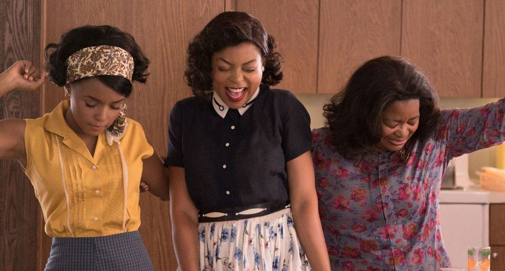 Hidden Figures Came Rson More Win National Board Of Review Honors