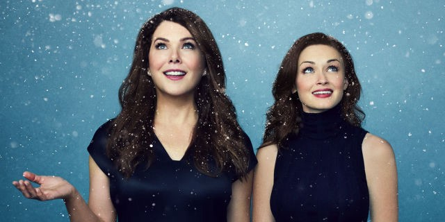 Gilmore Girls Serie TV by Newindastria