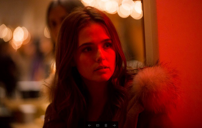 Before I Fall: Ry Russo-Young on Achieving Hollywood