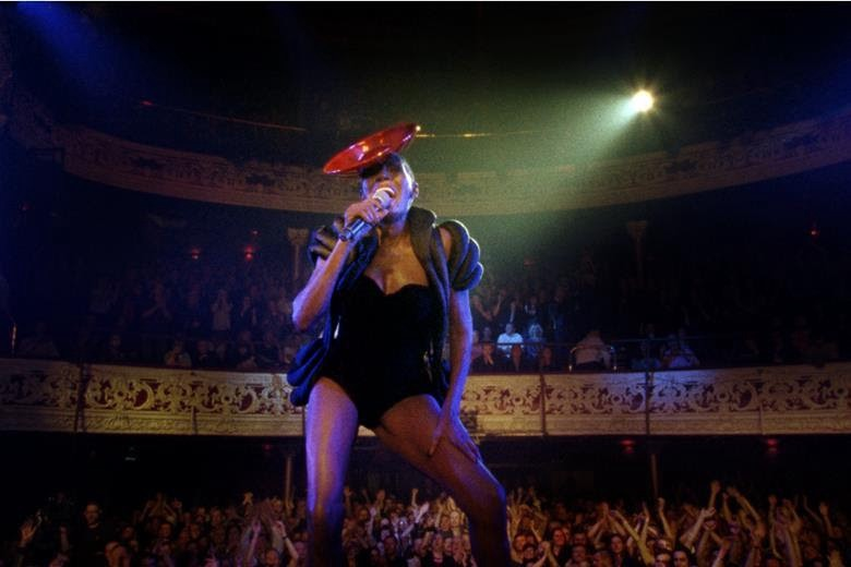 """Grace Jones: Bloodlight and Bami"""" Acquired by Kino Lorber 