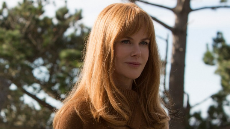 Nicole Kidman could play former anchor Gretchen Carlson in