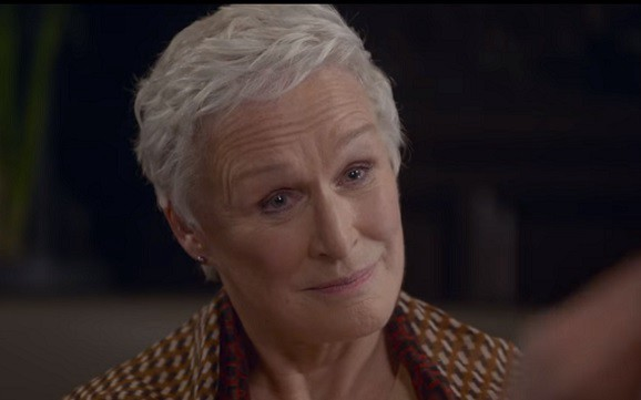 Trailer Watch Glenn Close Is Fed Up With Being Defined As The Wife