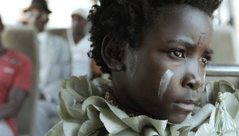 """Rungano Nyoni's """"I Am Not a Witch"""" Is UK's 2019 Foreign-Language Oscar Pick"""