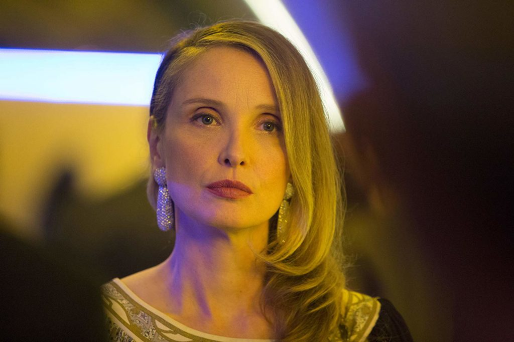 Julie Delpy and Sherry Marsh Developing New TV Projects