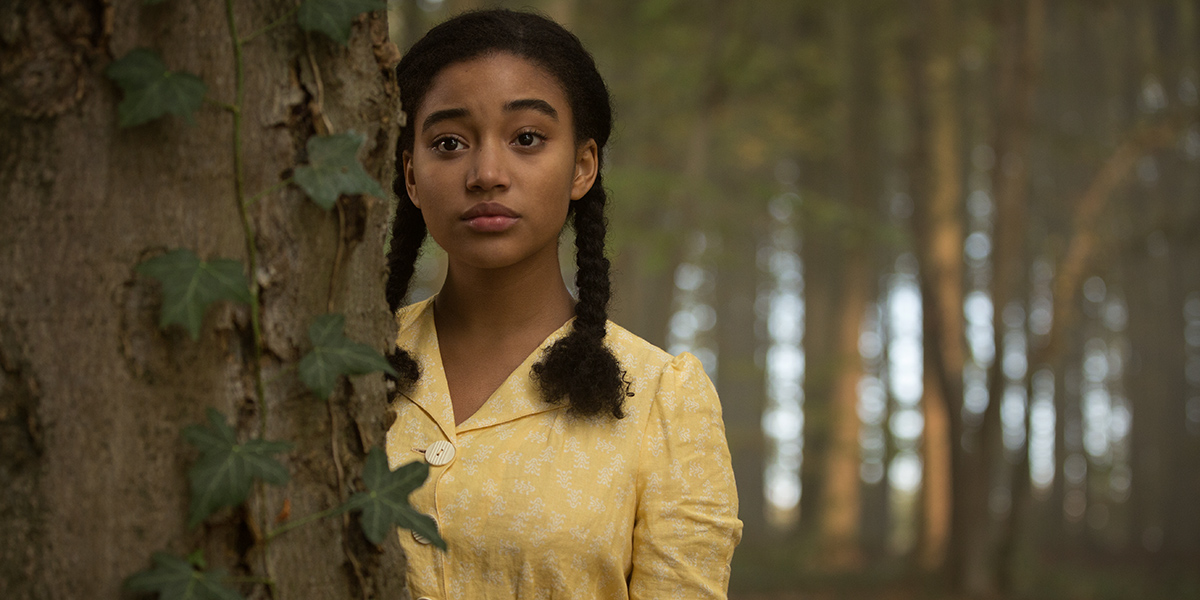 """Amma Asante's """"Where Hands Touch"""" Acquired by Vertical"""