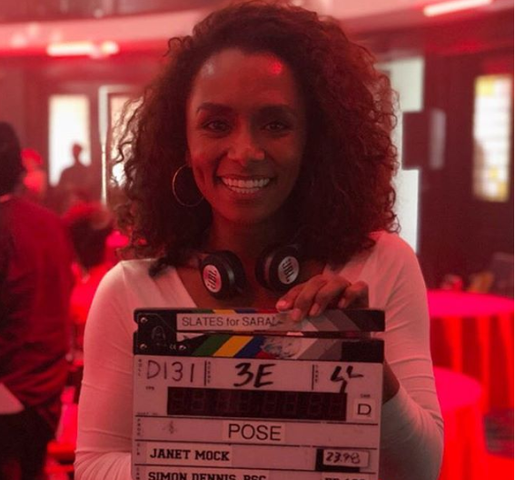Janet Mock Makes History, Becomes First Trans WOC to Write and ...
