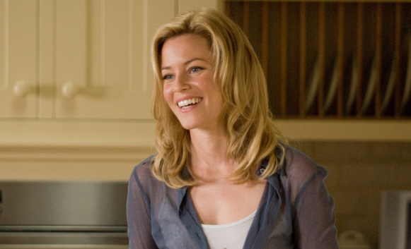 Elizabeth Banks Will Star in & Produce Film About Wyoming Maid Who Won a Date with Prince