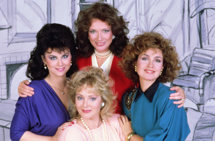 "More ""Designing Women"" Could Be On the Way"