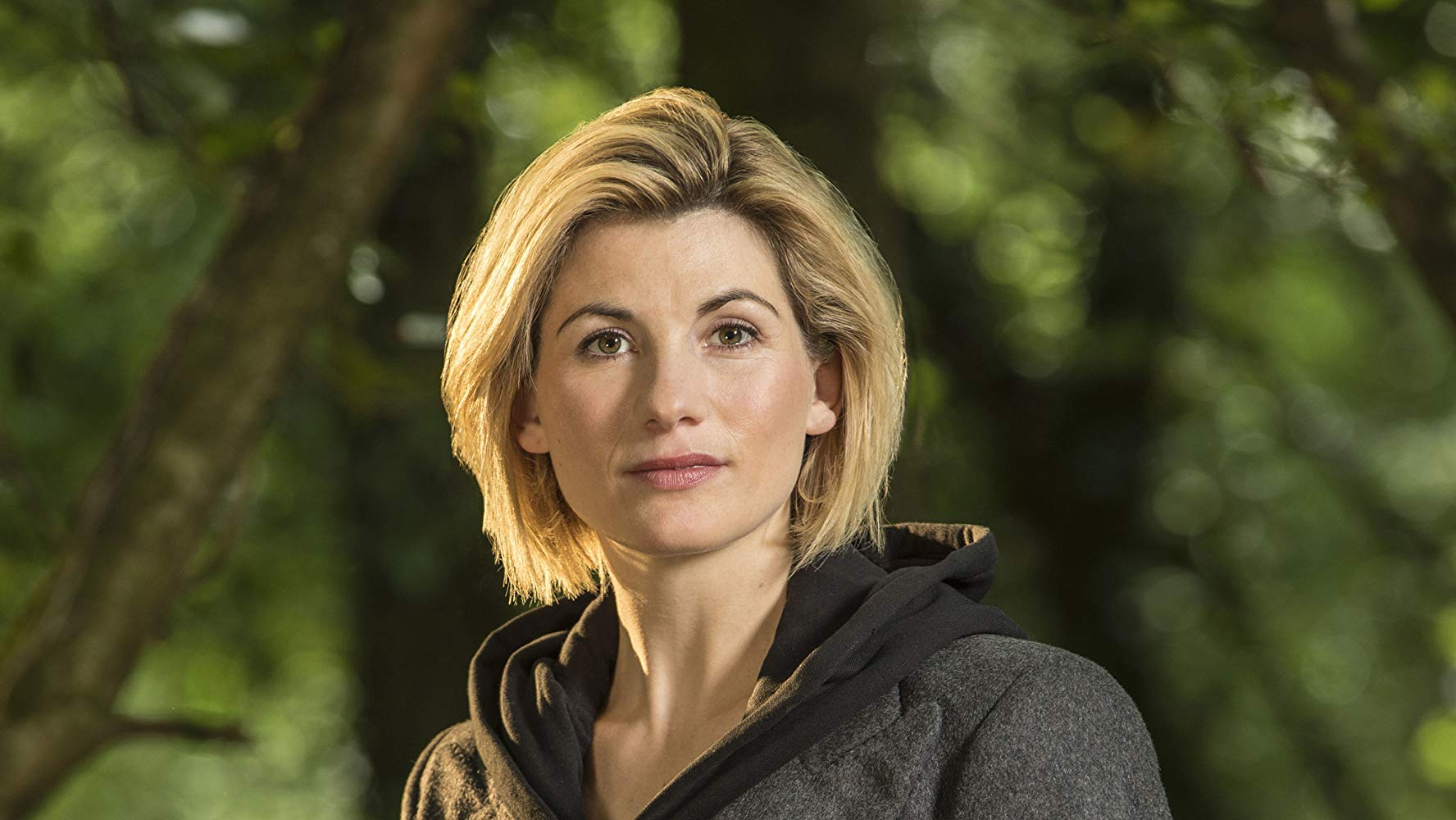 """Jodie Whittaker-Led """"Doctor Who"""" Features Female Writer of Color For the First Time"""