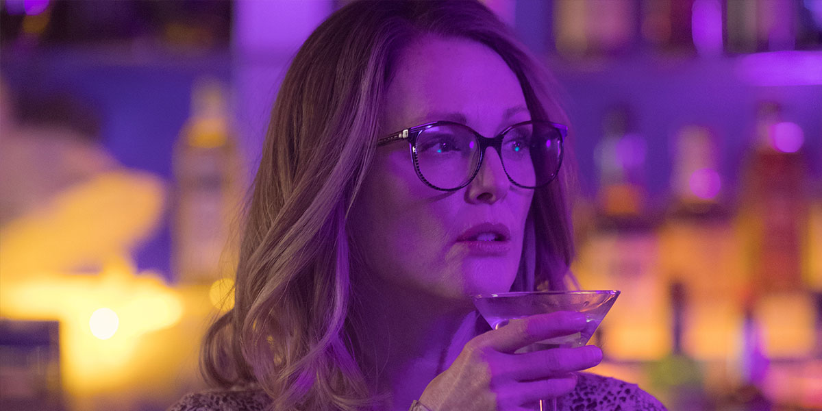 "Julianne Moore-Starrer ""Gloria Bell"" Goes to A24"