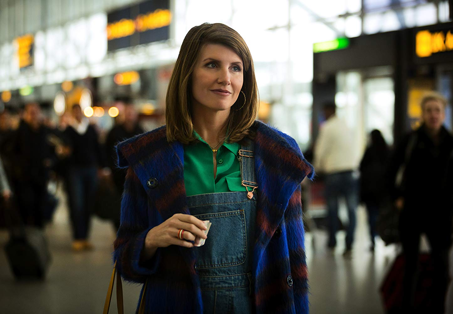 Sharon Horgan to Make Her Feature Directorial Debut, Has Yet Another Show in the Works