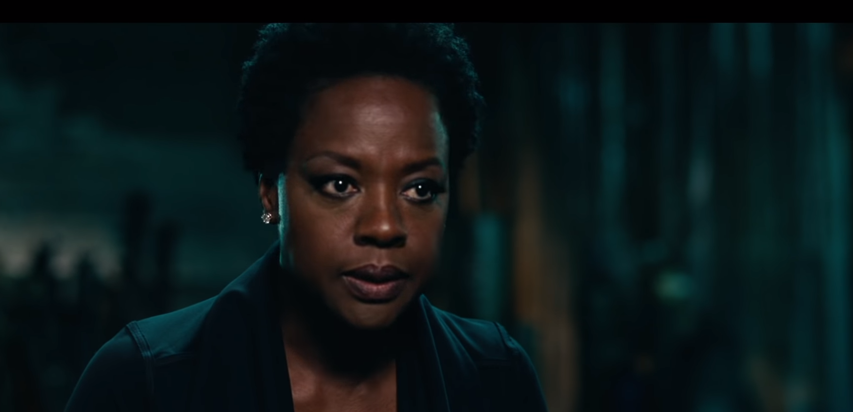 """Trailer Watch: Viola Davis Plots a Heist in """"Widows"""""""