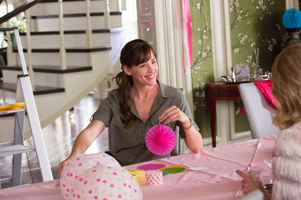 """Jennifer Garner to Star in and Produce """"Yes Day"""" for Netflix 