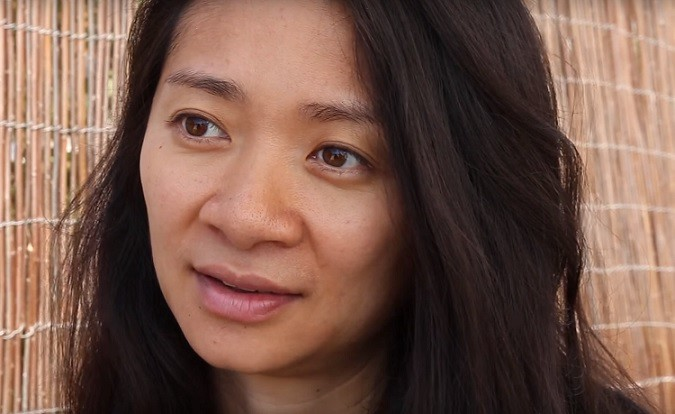 """1264e1b0438 Chloé Zhao Will Direct """"The Eternals"""" for Marvel"""
