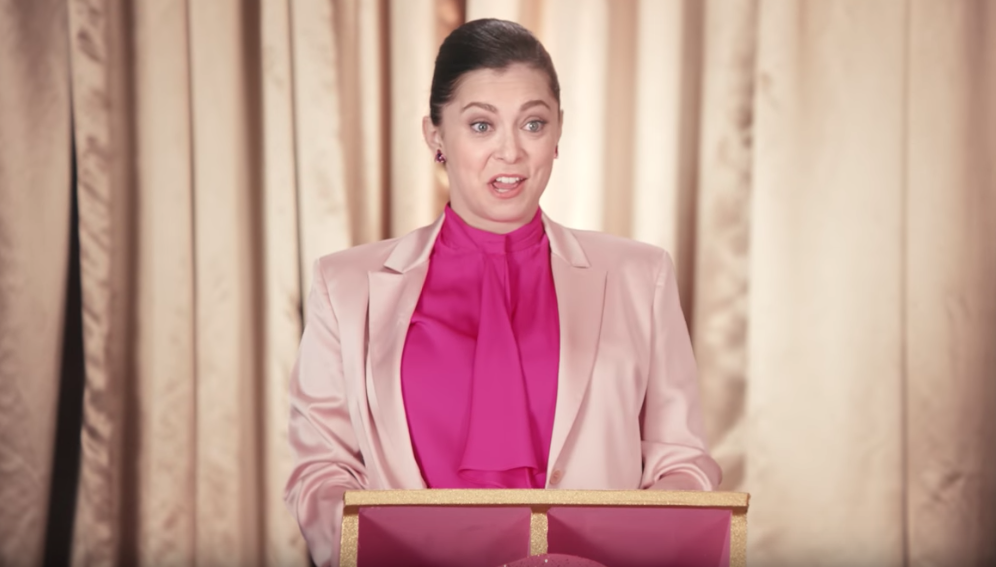 "Watch: Rachel Bloom Provides Sex Ed in ""Her Shorts"" Series 