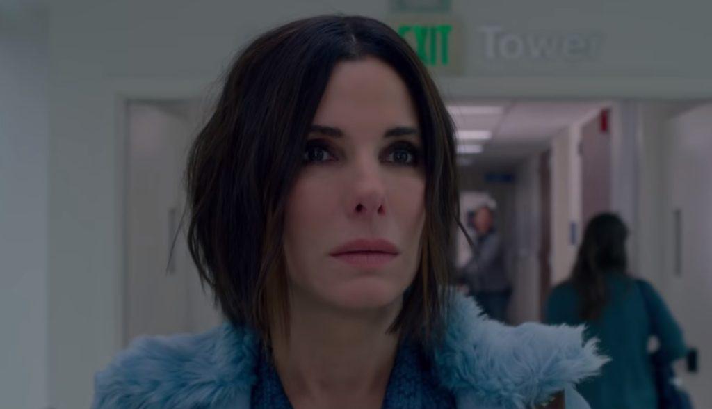 Trailer Watch Sandra Bullock Faces Her Worst Fear In Susanne Bier S