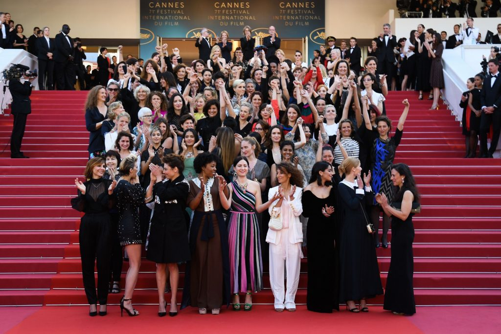 the year in women and hollywood