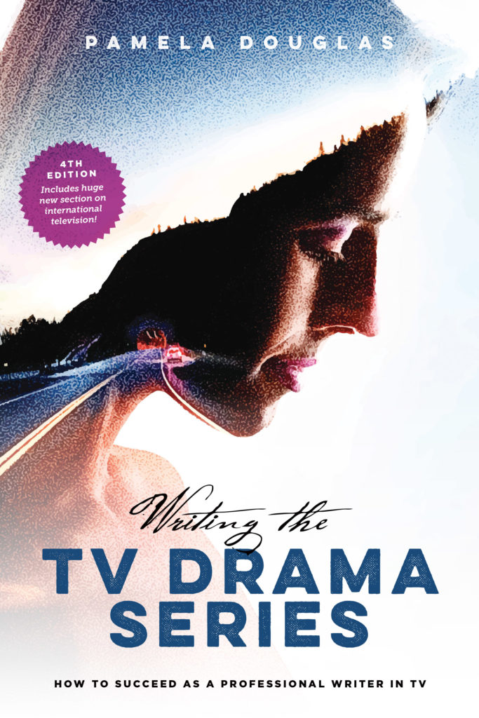 """Book Excerpt: """"Writing the TV Drama Series"""" 