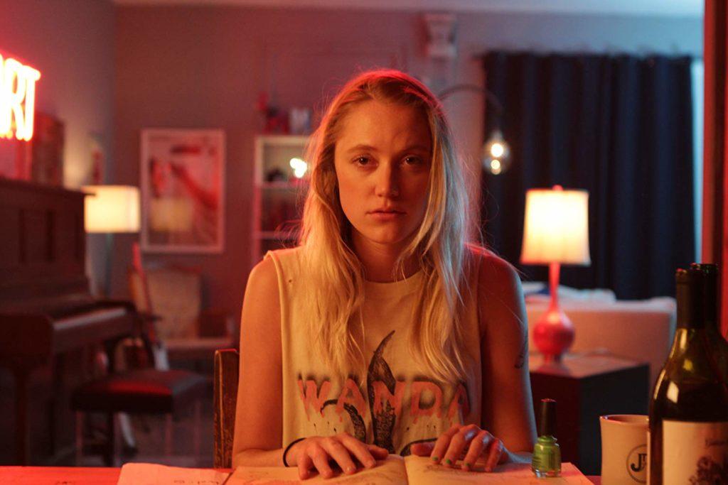 Dating shows where blonde girl speaks
