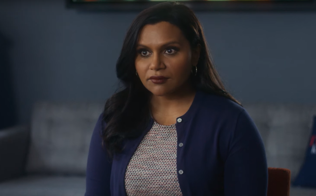 Trailer Watch Mindy Kaling And Emma Thompson Break Barriers In Late Night Women And Hollywood
