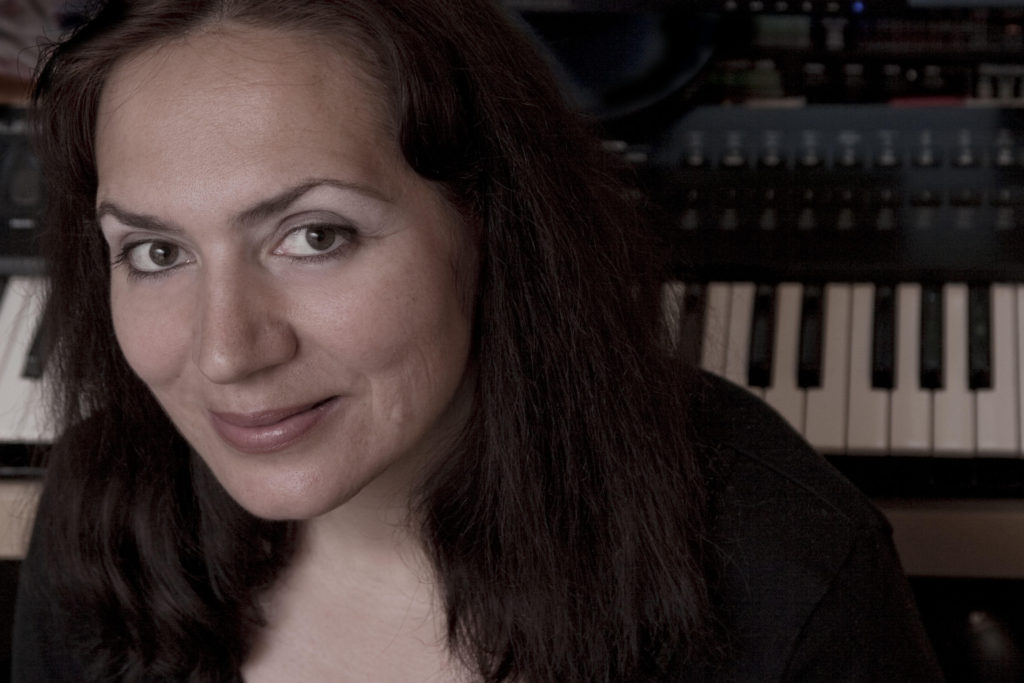 Women Composers | Women and Hollywood