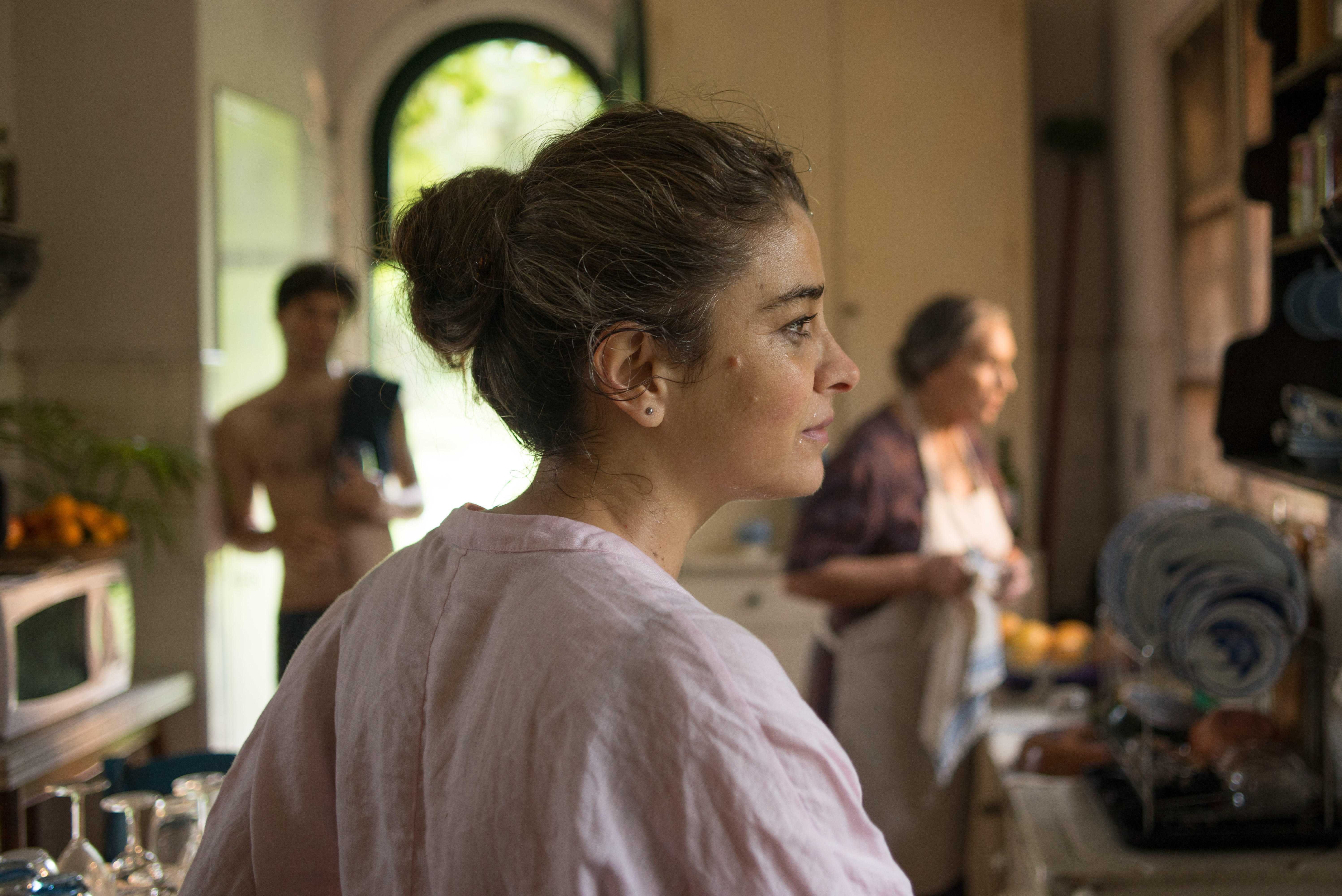 """""""The Sleepwalkers"""" Named as Argentina's Pick for Oscars' International Feature Category"""