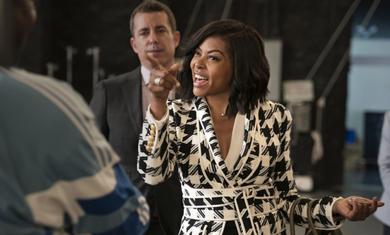 """Taraji P. Henson to Make Feature Directorial Debut with High School Comedy """"Two-Faced"""""""
