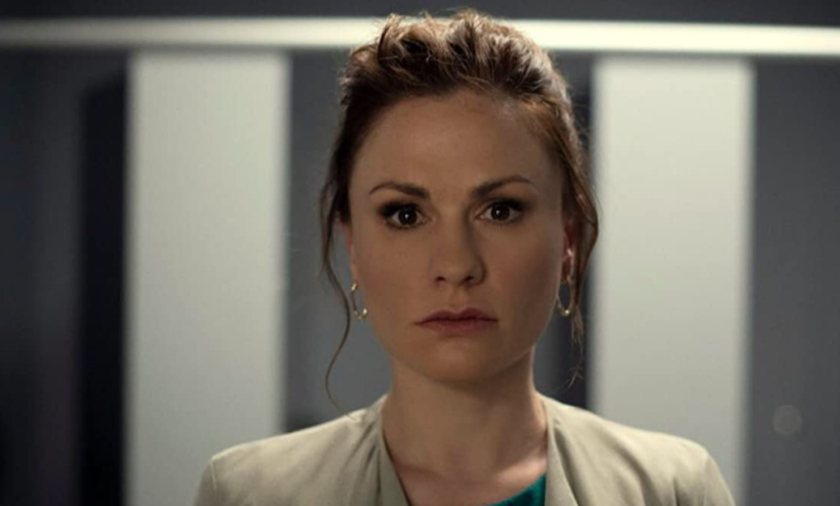 """Trailer Watch: Anna Paquin Manages Celeb Crises in """"Flack"""""""