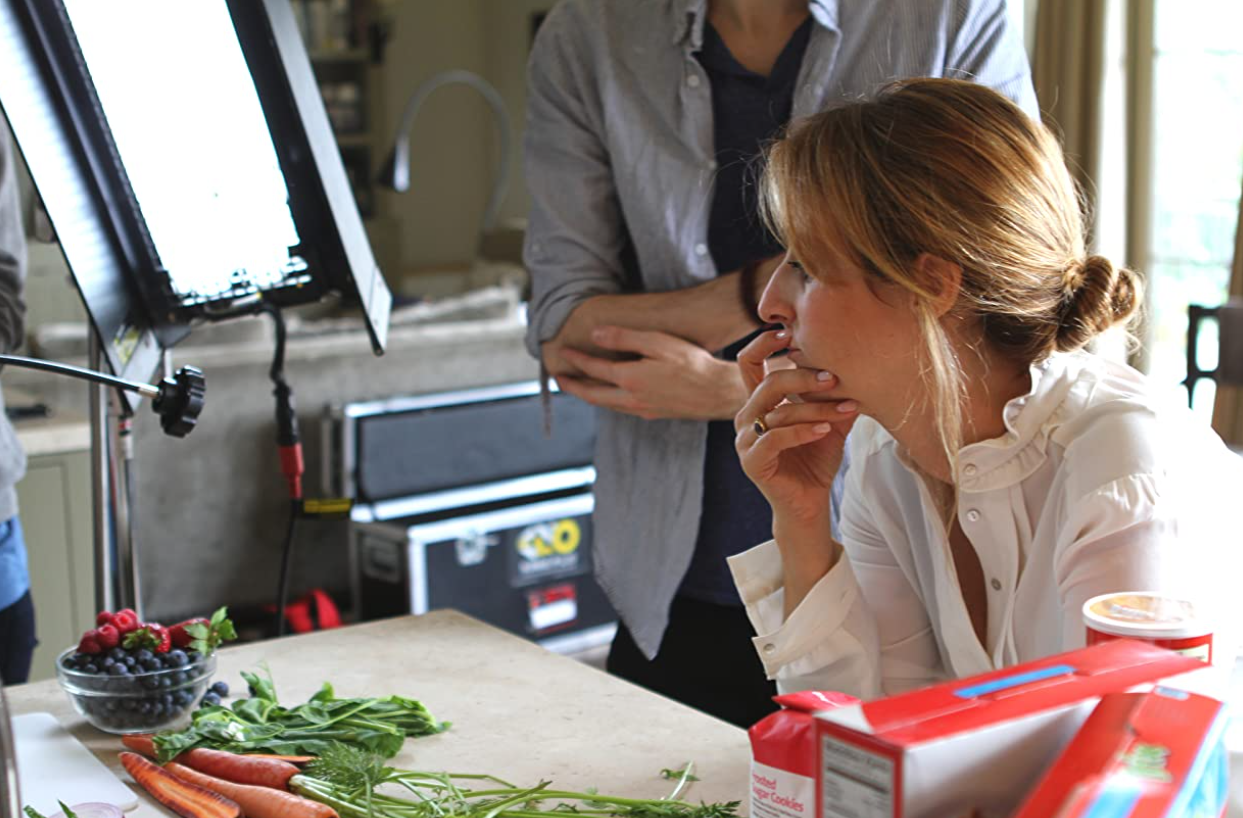 """Stephanie Soechtig to Direct Food Safety Doc """"Poisoned"""""""