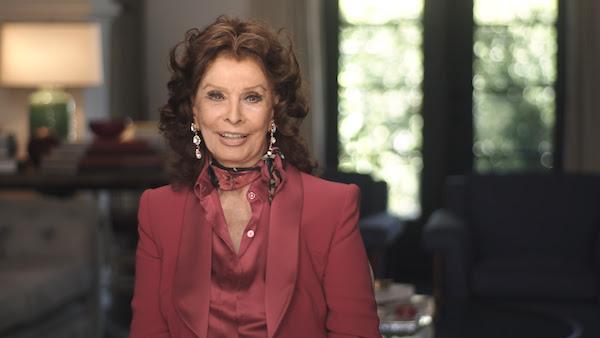 "Trailer Watch: An Italian-American Grandmother Ponders, ""What Would Sophia Loren Do?"""