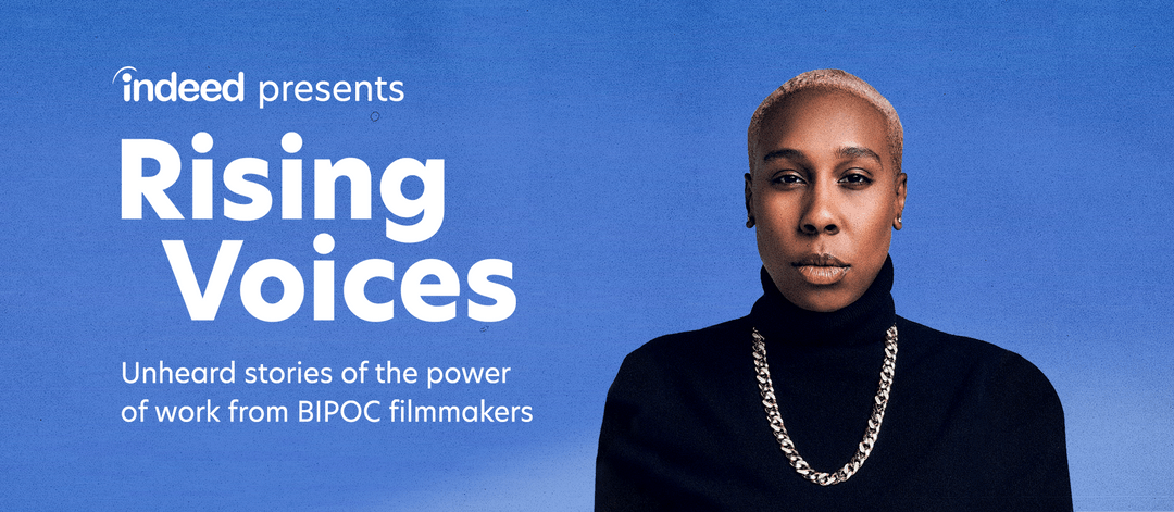 Apply Now: Lena Waithe, Hillman Grad Prods., and Indeed's Rising Voices Filmmaking Initiative