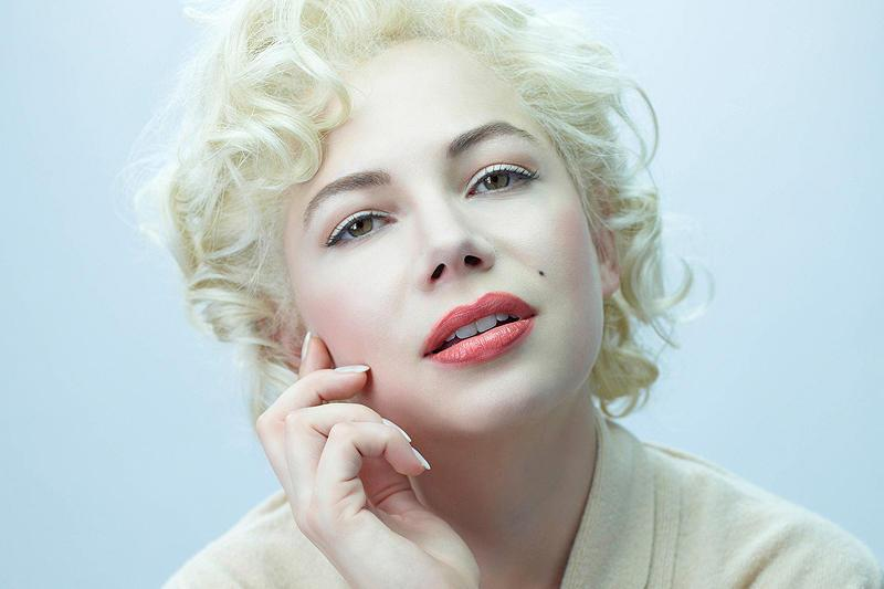 """Michelle Williams to Play Peggy Lee in """"Fever"""""""