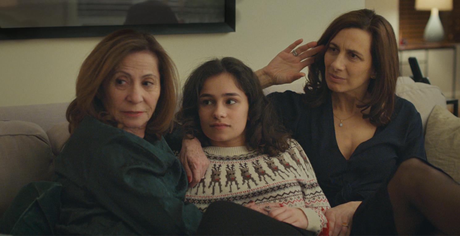 "Joana Hadjithomas Talks ""Memory Box,"" Her Berlinale Drama About Three Generations of Women   Women and Hollywood"