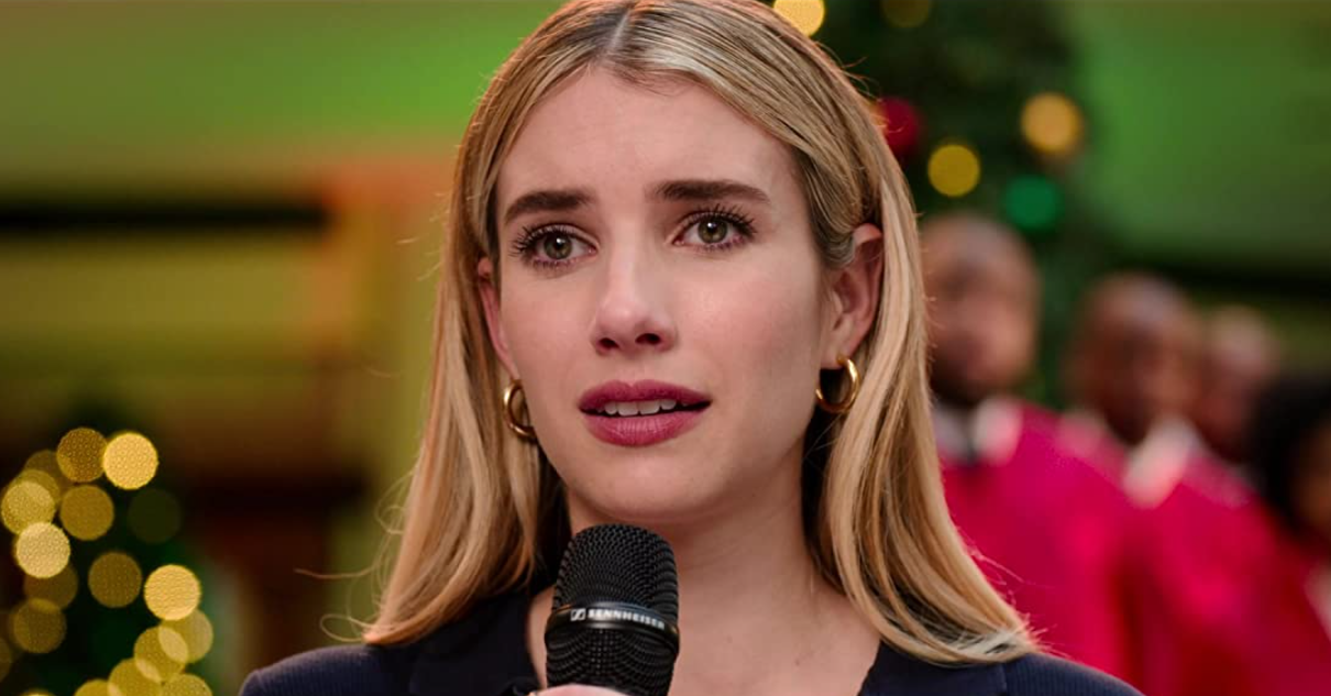 """Emma Roberts and Tiffany Paulsen Re-Team for Rom-Com """"About Fate"""""""