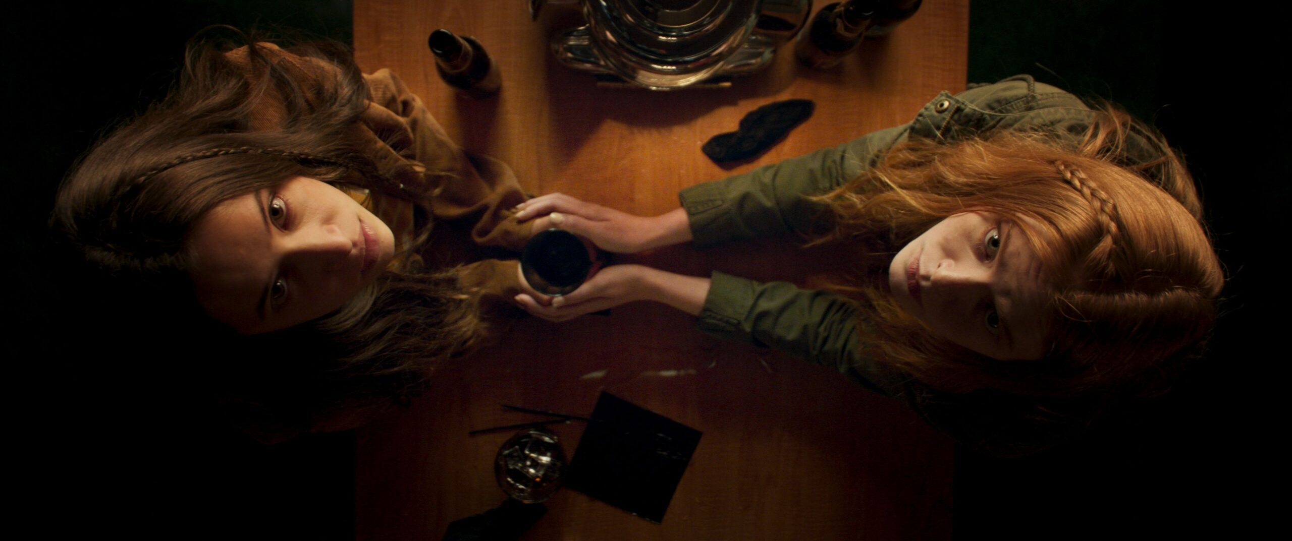 """Trailer Watch: Elle Callahan's """"Witch Hunt"""" Follows Witches in Peril"""