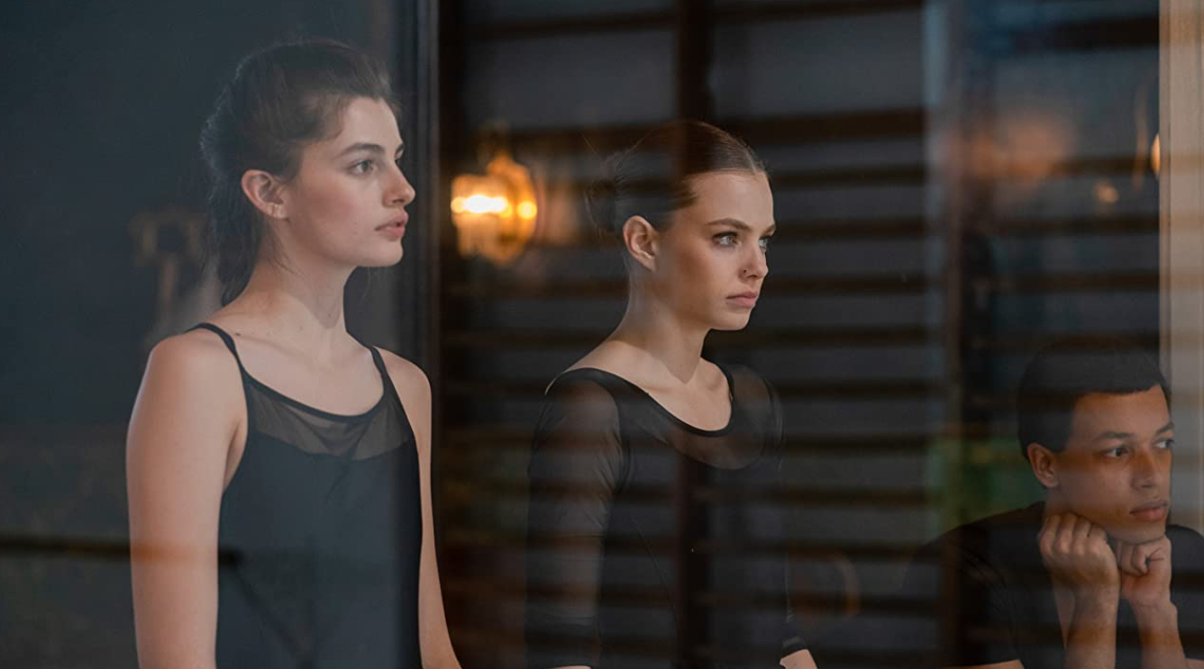 """Trailer Watch: Ballerinas Make a Pact in Sarah Adina Smith's """"Birds of  Paradise""""   Women and Hollywood"""
